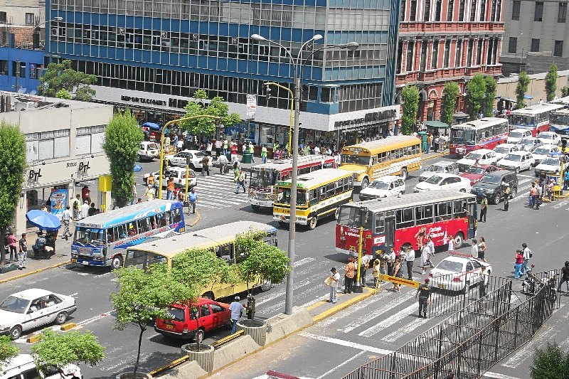 avenida abancay-comerciope