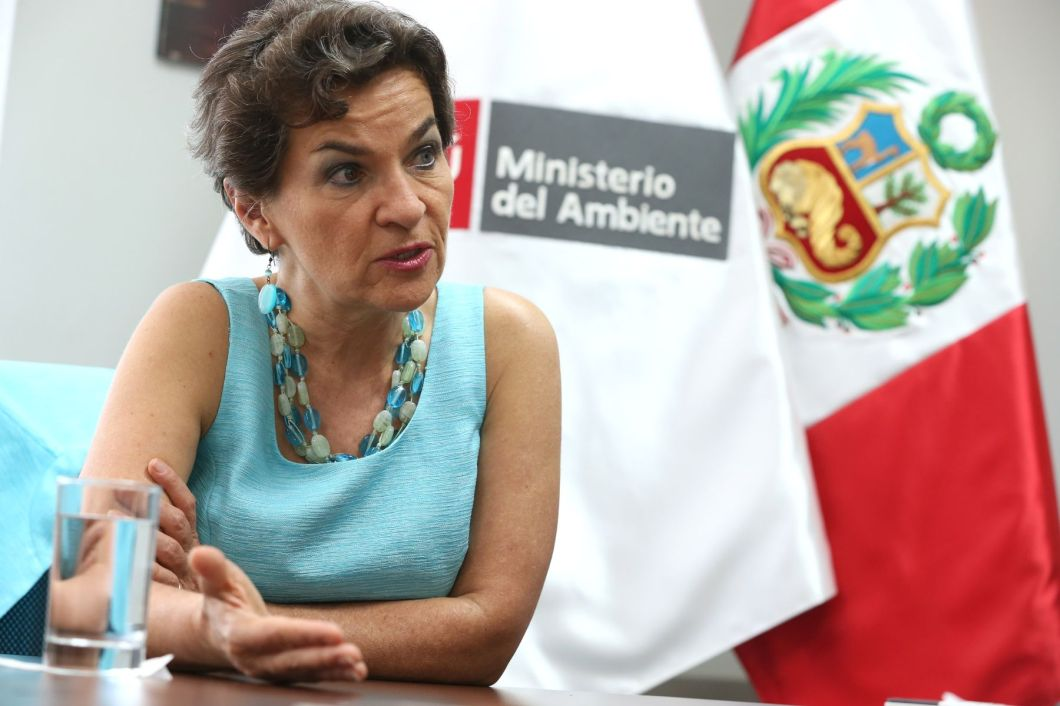 Foto: Agencia Andina.