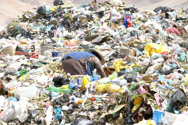 Quince organizaciones de reciclaje laboran en Arequipa. Ayer celebraron su día.
