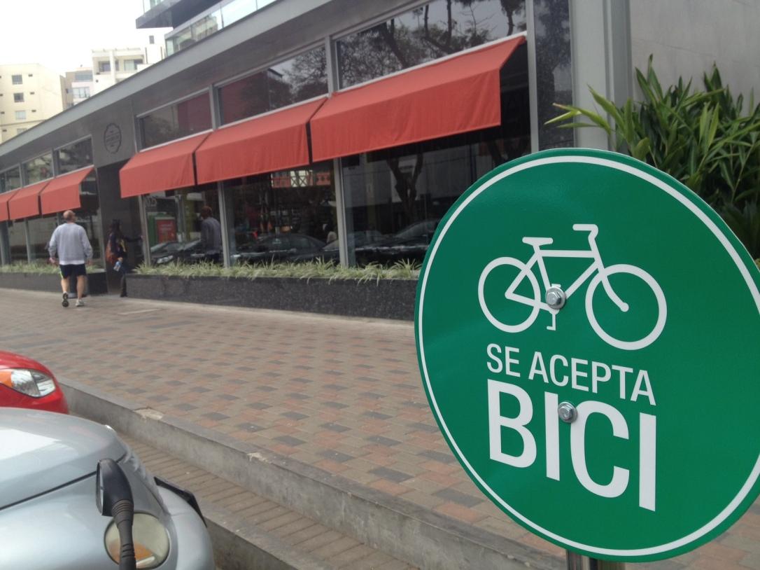 Las personas no consideran a la bicicleta como una alternativa viable, necesaria y menos atractiva para transportarse. (Foto: actibicimo.com).